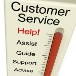 Customer Service is All About Winning Friends and Influencing People