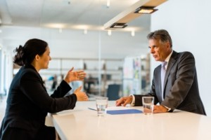 Four Steps to a Successful Interview